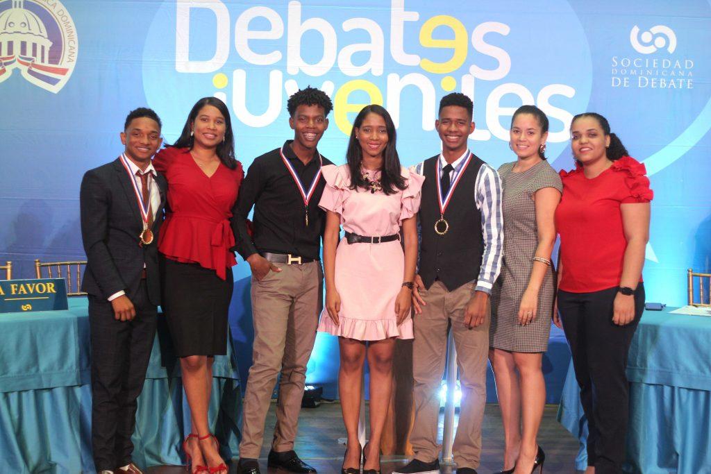 XXII Torneo de Debate Juvenil junto a Visión Mundial